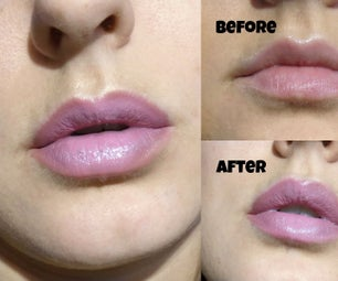 How to Easily Emphasize Your Lips