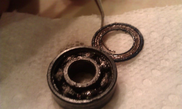How to PROPERLY Clean Your Bearings