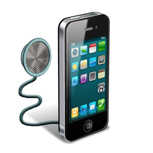 The Odor Recording Phone
