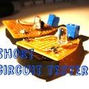 short, short circuit tester