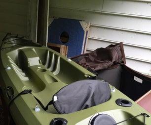 Kayak Transportation