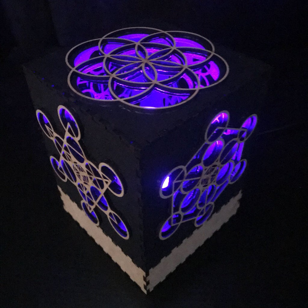 *IMPROVED* Smart LED Candle: Reactive to Sound and Aesthetically Pleasing
