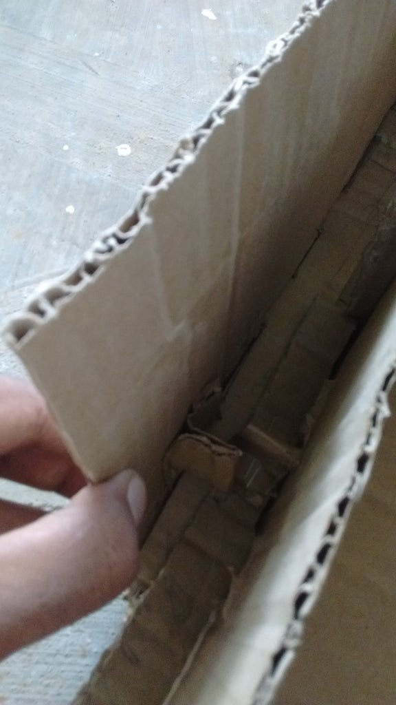 Making the Handle and Stopper