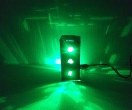 Mini Trafic Light