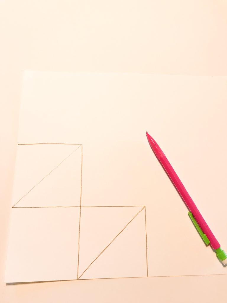 Drawing Slashes