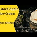 Custard Apple Ice Cream - Initial Setup