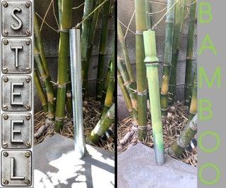 Steel Bamboo