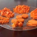 Carrot - Essential Cutting Skills
