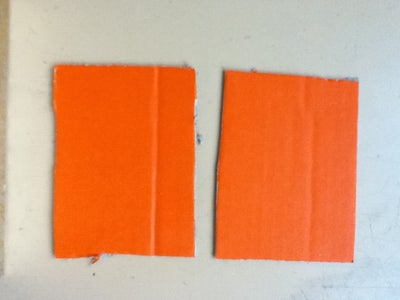 Making the Front and Back Cover, and the Spine
