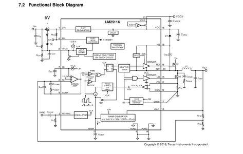 Technical Details of the SZBK07 Module