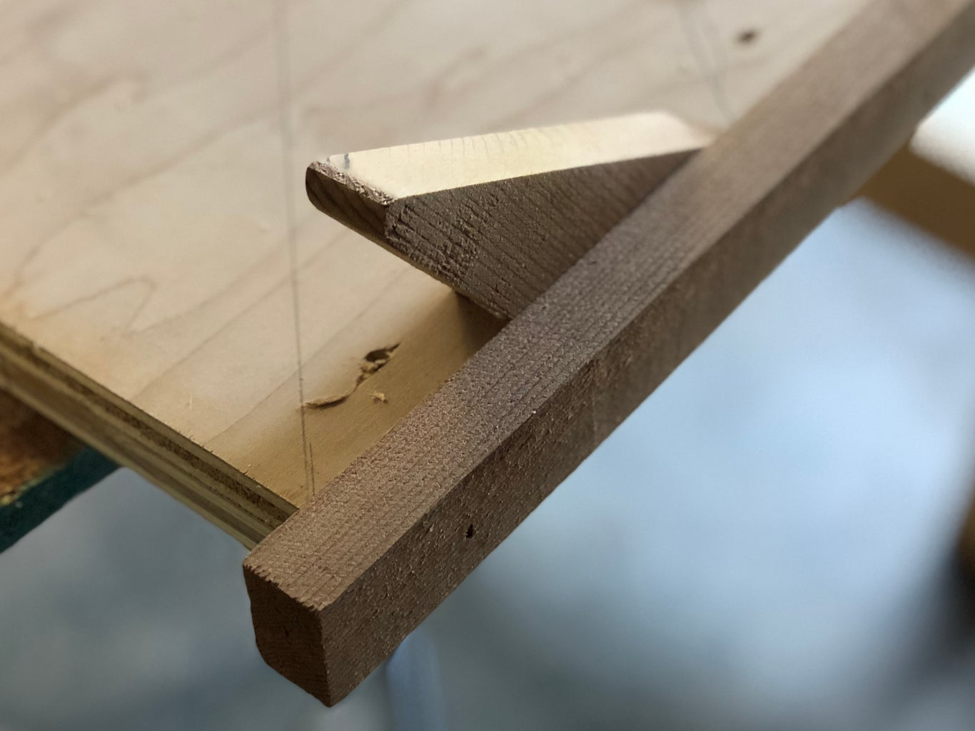 Attach Hooks and Strips