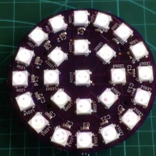 Programmable Wearable Arc Reactor