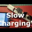 Troubleshooting Slow Charging Phones and Tablets