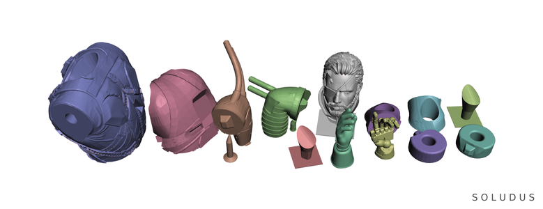 INTRO - Optimal Orientation and Settings for  3D Printing