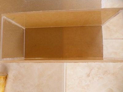 Make the Pull-out Storage Cabinets