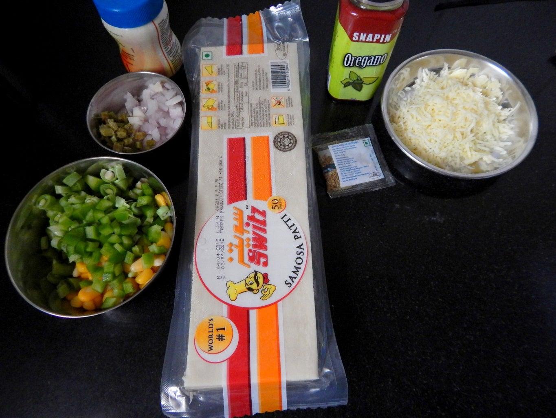 Ingredients..