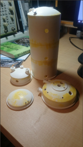 Printing and Surface Treatment