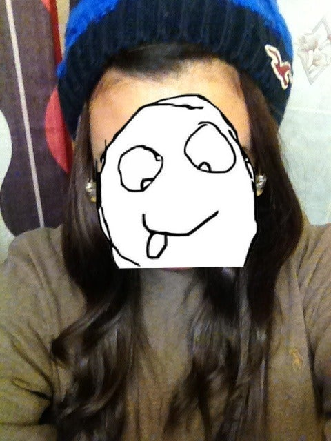 How to Make a Wig Out of a Beanie and Extensions