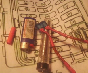 Simple In-line Fuse for Your Car... or Any 12 Volt System.