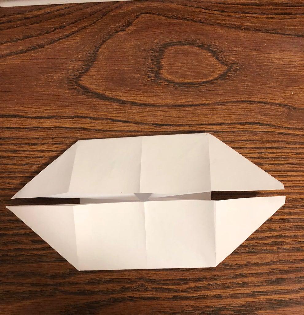 Boat Folds