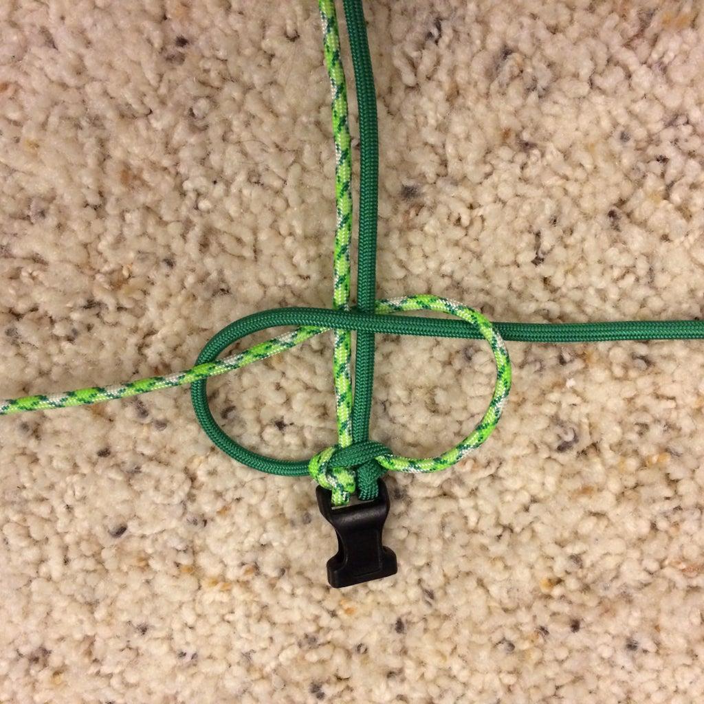 Make a Paracord Bracelet - Step 5