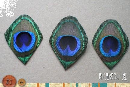 Trim Feathers