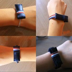 Classic Usb Bracelet