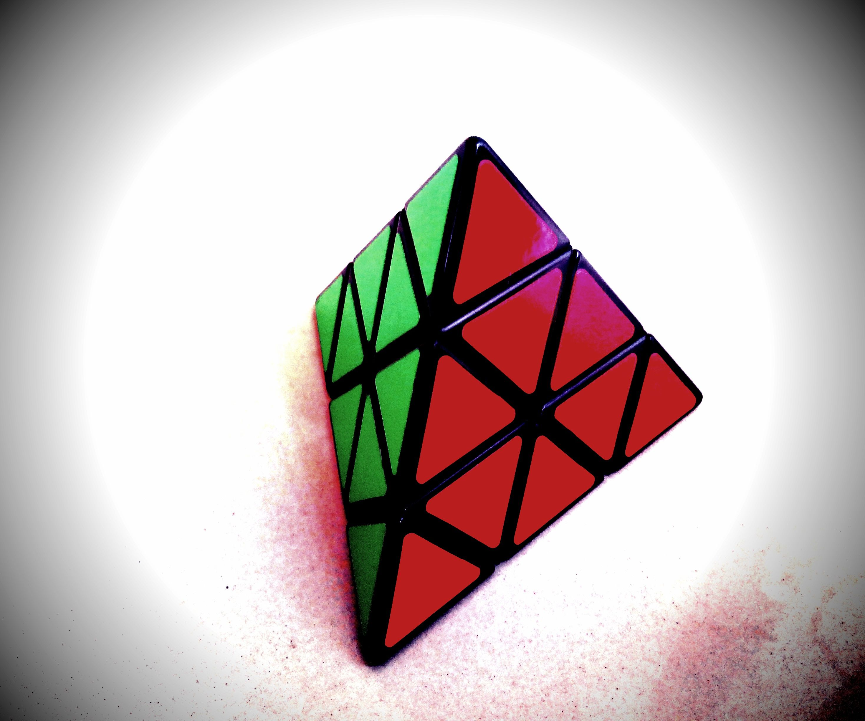 Solving The Pyraminx (Faster and Simpler)