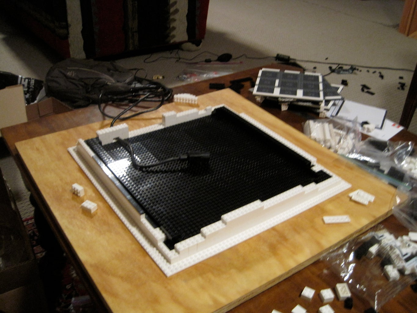 How to Build the Computer You Designed - Board