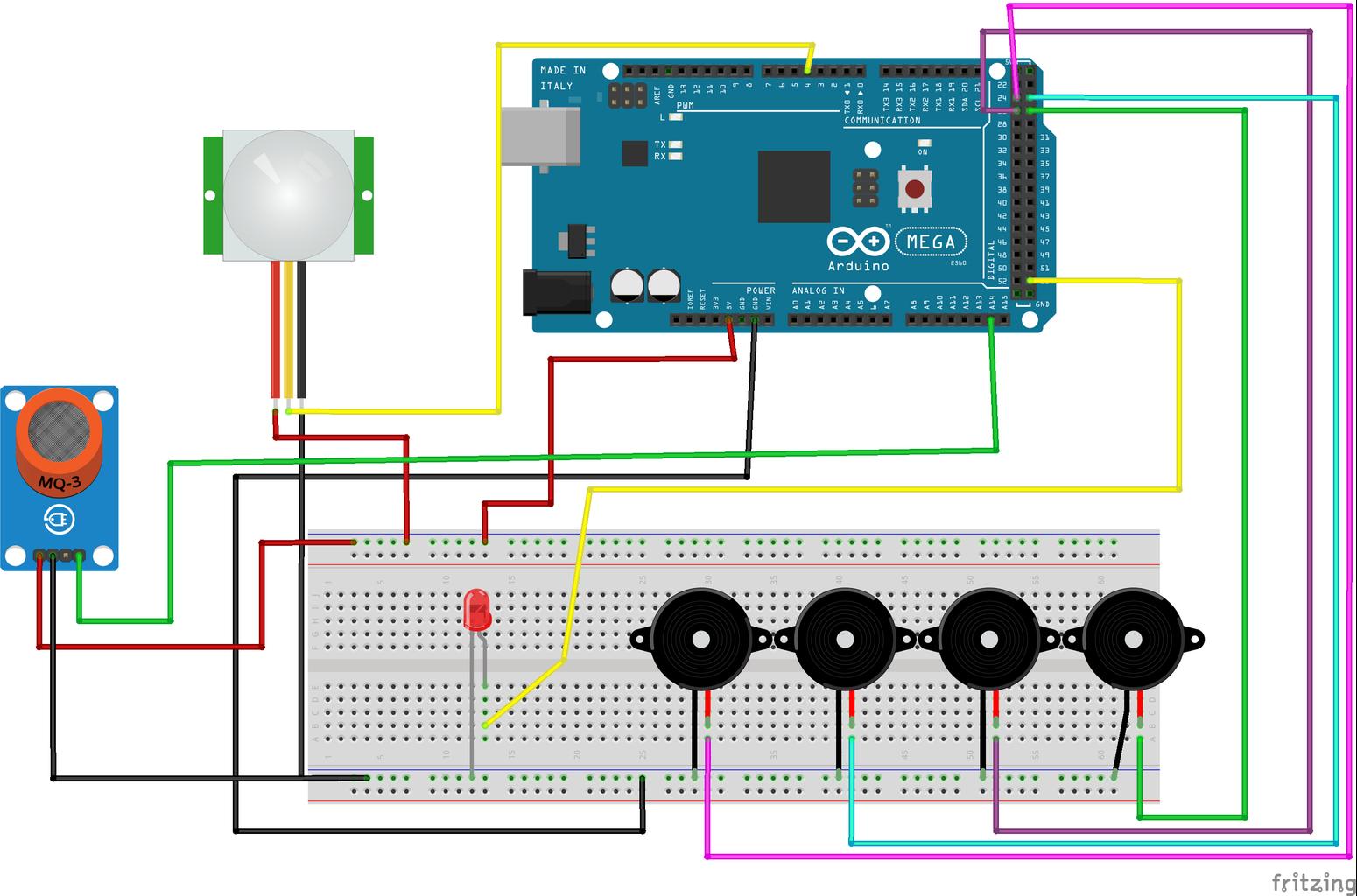 Sensors Part