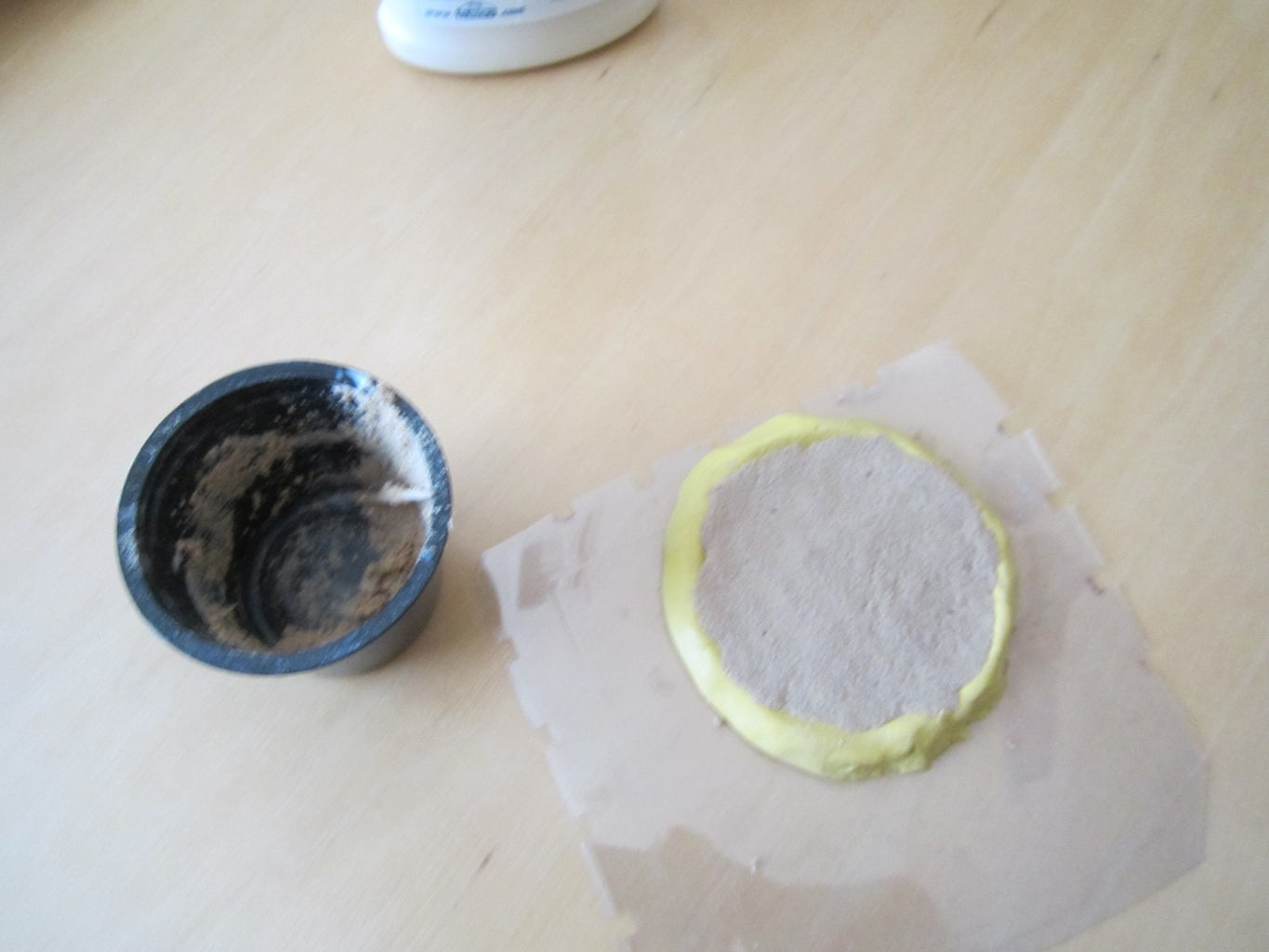 Mix and Mold