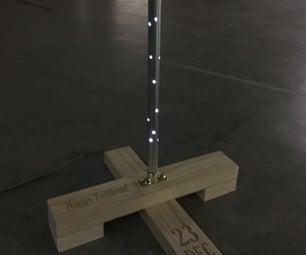 Modern Take on the Festivus Pole