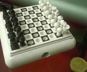 Pocket Chess