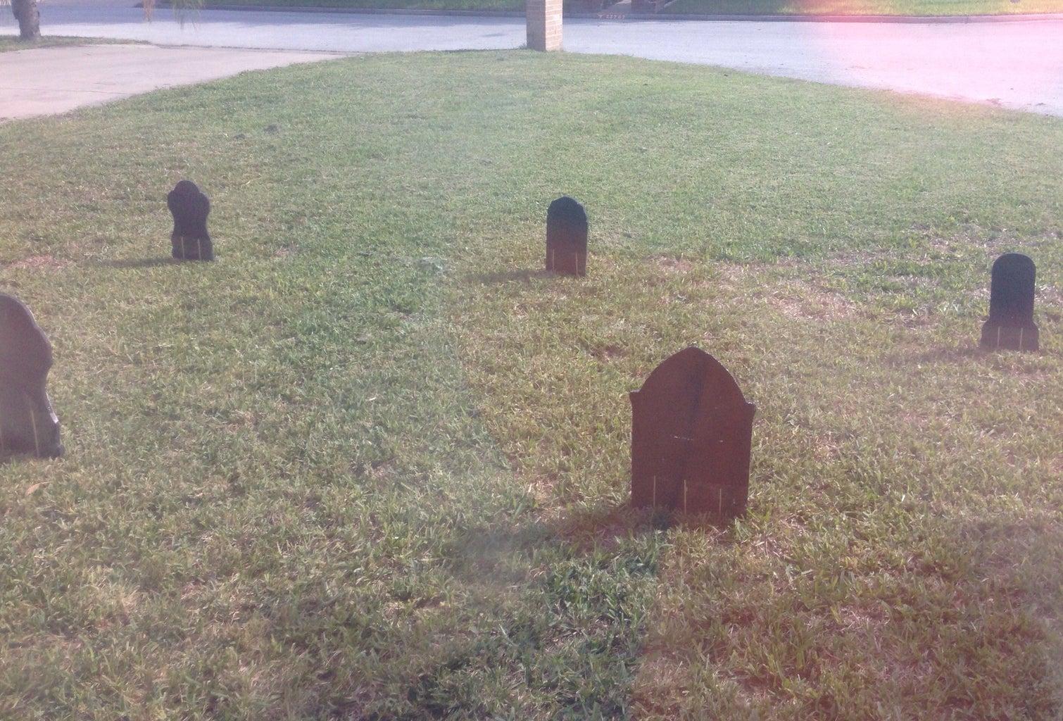 Tombstone Fix- It
