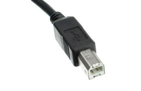 DIY Data Only USB Type B