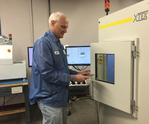 BGA X-Ray Inspection-  Learn How to Inspect?
