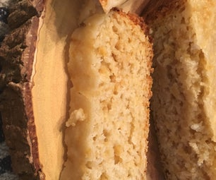 科比杰克和大蒜油缸面包