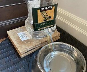 Auto-Waterer (For Plants, Pet Water Bowls, Etc.)