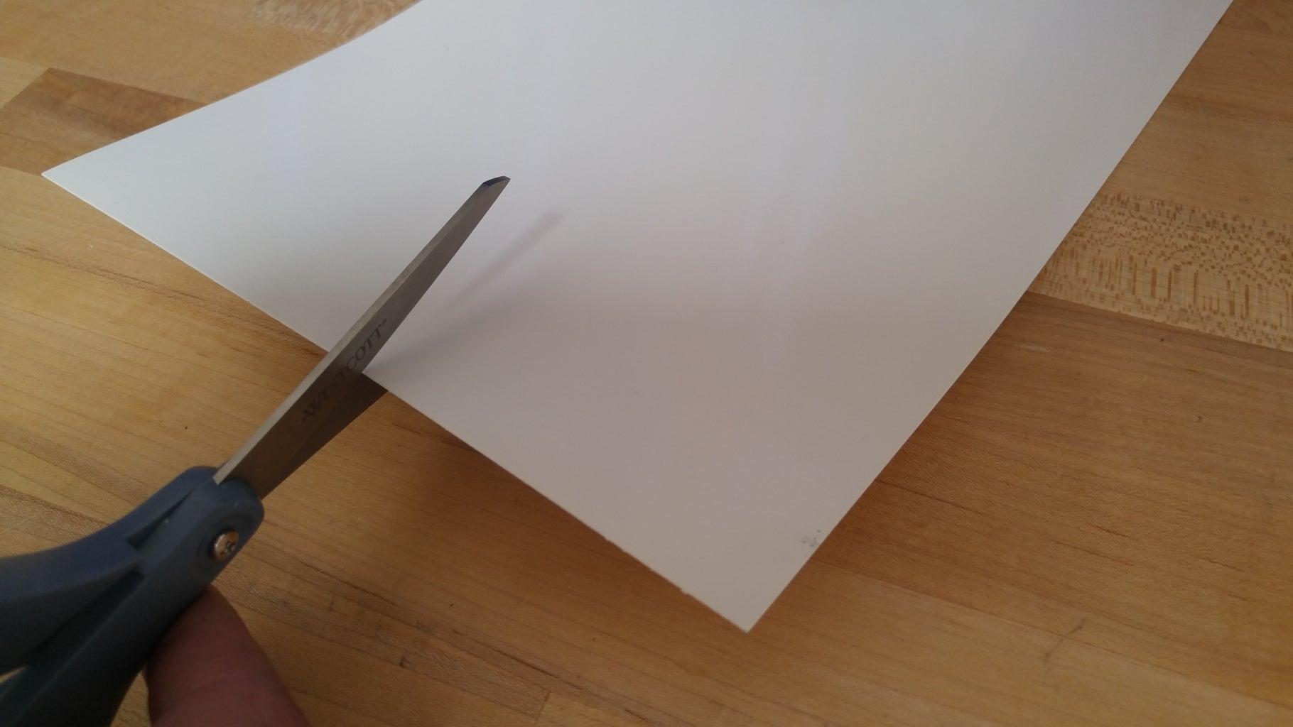 Adhere Dry Erase Materials