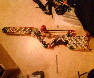 T24-1 Assault Rifle