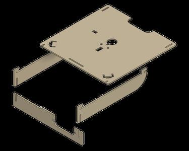 Step 7: Build the Platform 1/4