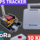LoRa GPS Tracker Tutorial   LoRaWAN With Dragino and TTN
