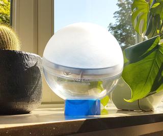 KICKLAMP - the Easy Proximity Lamp