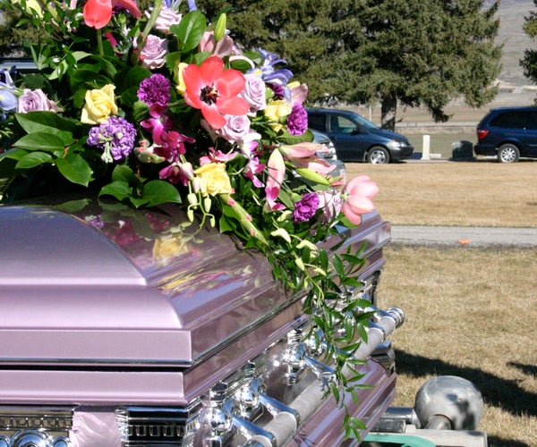 Dealing With Death--Helping Someone Grieve