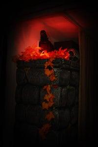 Halloween - Raven Animatronic