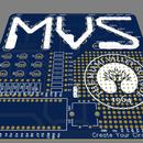 MVS RGB LED Sign