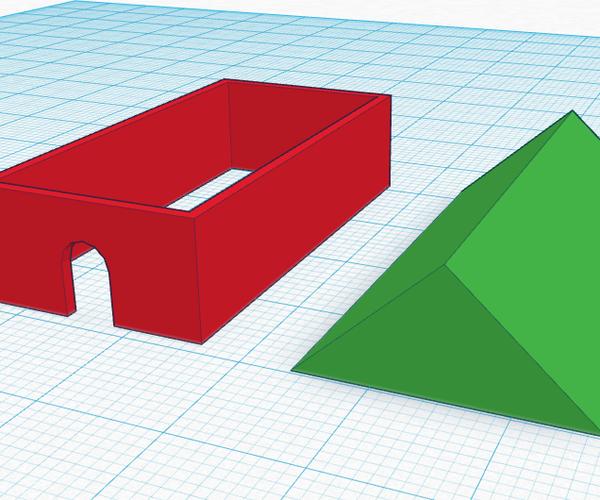 Prepare for 3D Printing