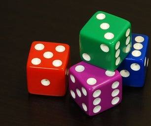 Android Dice Application