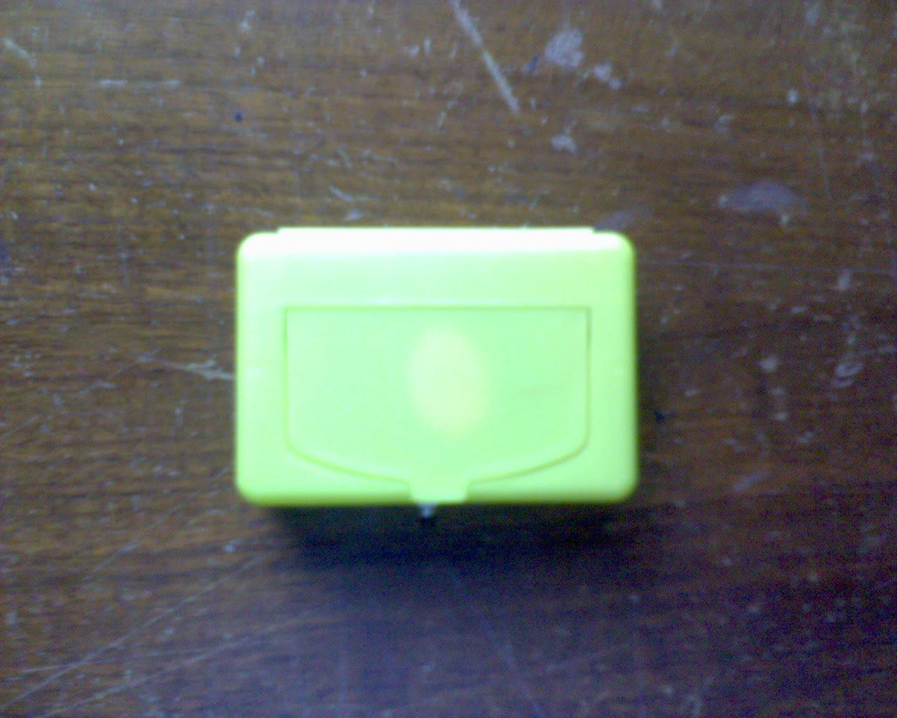Candy Box Taser