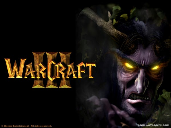 How to Host in Warcraft 3 / Port Forward Your Router!